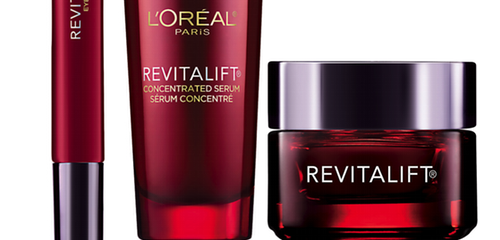 Click here to get a FREE sample of L'oreal Revitalift