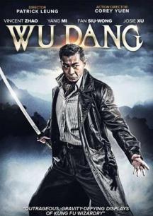 Xem Phim Võ Đang Thất Bảo -  Wu Dang 2012 Full