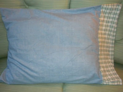 Burrito Pillowcase or Magic Pillowcase by Substance of Living