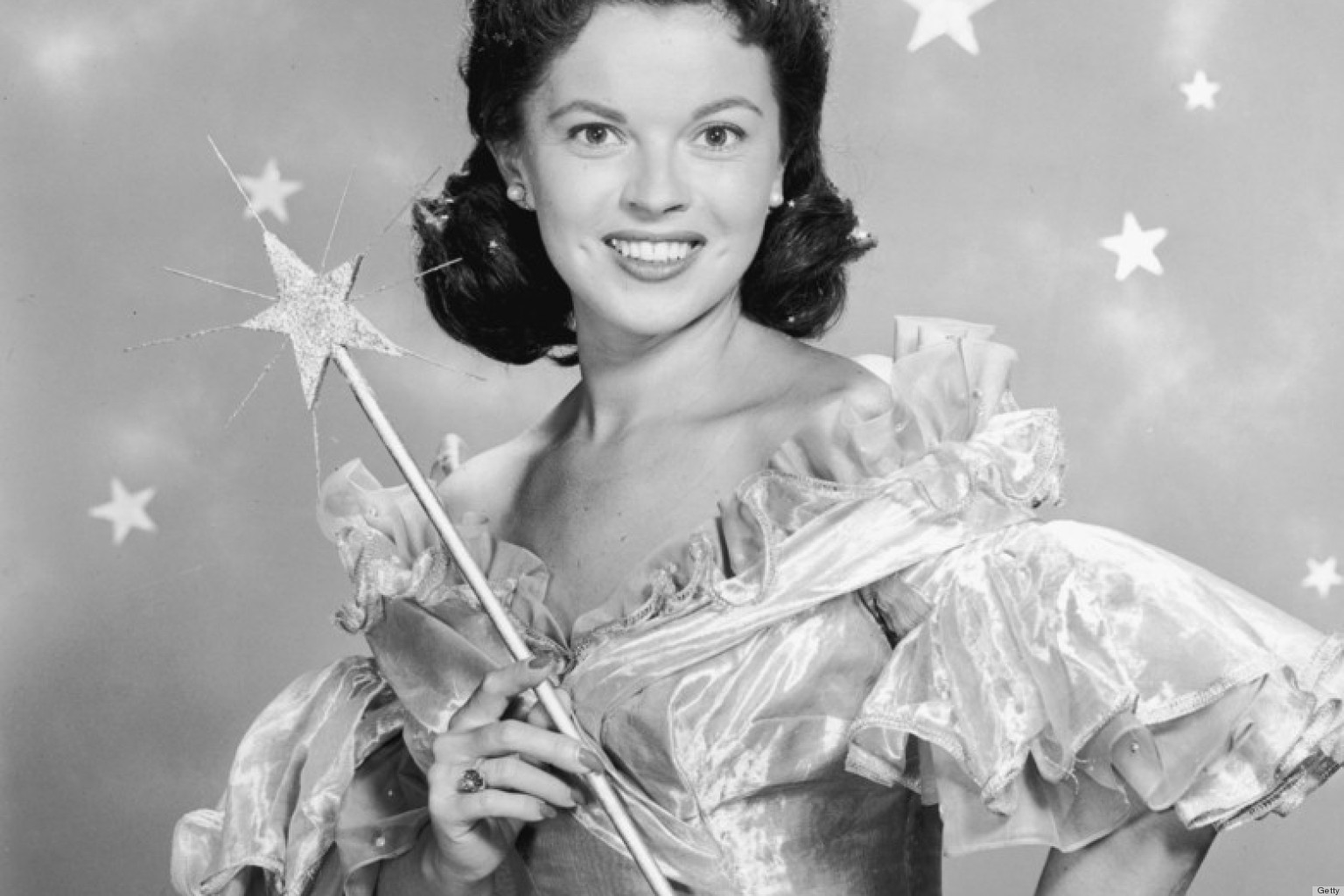 BOOKSTEVE'S LIBRARY: Rest In Peace Shirley Temple