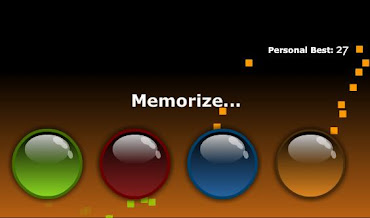 Juego: Ball Memorization