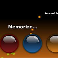 Juego Ball Memorization