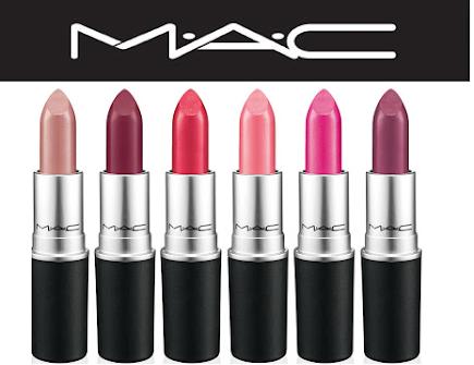 MAC Cosmeticos - Linha Completa