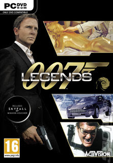 Download 007 Legends Black Box