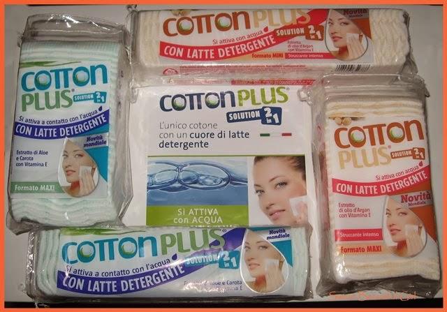 cotton plus 2 in 1