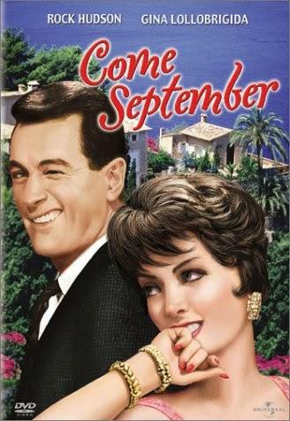 Tháng Chín Lại Về - Come September (1961) Vietsub