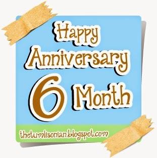 Happy Anniversary 1, 2, 3, 4, 5, 6, 7, 8, 9, 10, 11, 12 Month