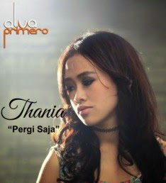 Download Lagu Priscilla Thania - Pergi Saja MP3