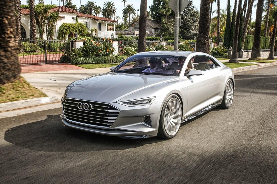 New Cars, Car Reviews: Audi a9 review
