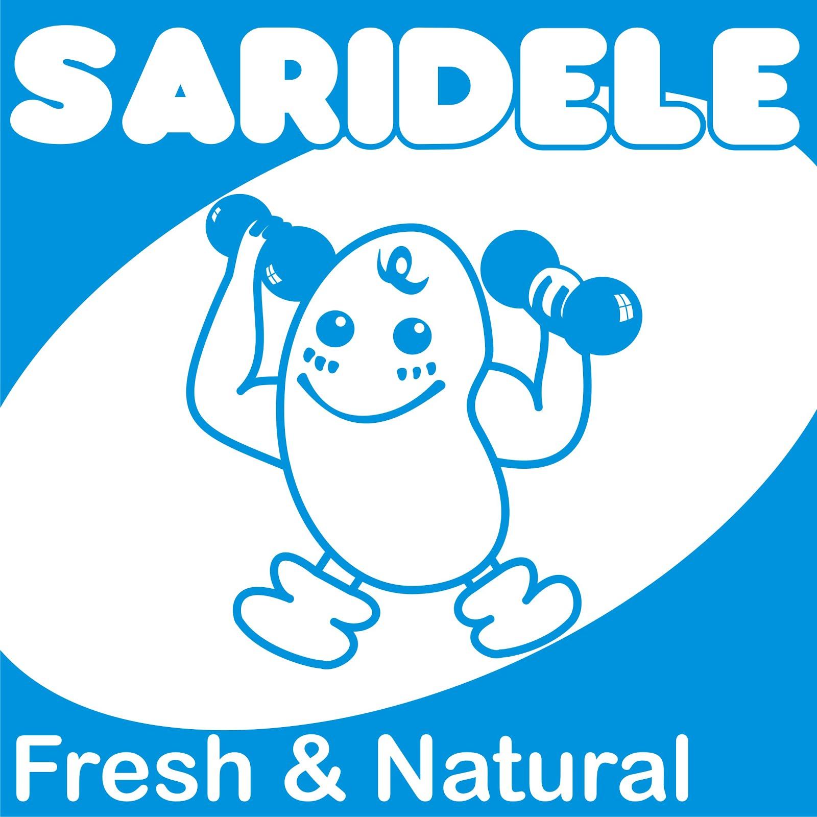 SARIDELE - Susu Kedelai Dengan Layanan Antar ke Rumah