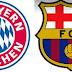 تردد القنوات الناقلة لمباراة برشلونة وبايرن ميونخ اليوم Barcelona vs Bayern Munich