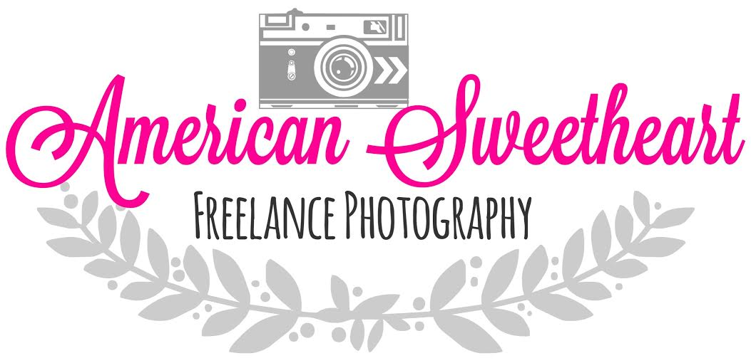 American Sweetheart Freelance Photography