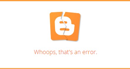 Mengatasi Whoops thats an error OpenID