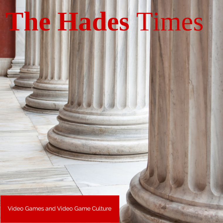 The Hades Times