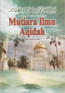 Landasan Pokok Ibadah Umat Islam