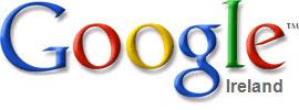 Google.ie outage