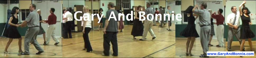 Gary & Bonnie Dance Classes