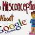 8 Misconceptions About Google AdSense Every Blogger and Website Owner Must Know