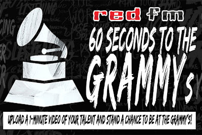 Red FM, Bawa, Pendengar, Bertuah, Ke, Anugerah Grammy, Artis Malaysia, Hiburan, Malaysia