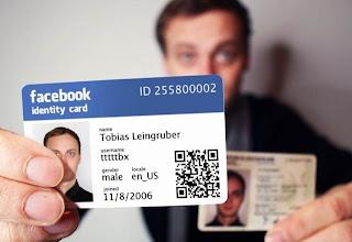 Descobrir numero ID Facebook