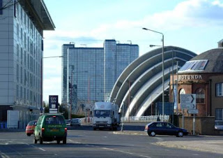 Scottish Exhibition and Conference Centre - Glasgow