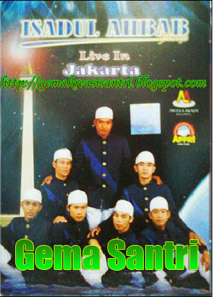 Is'adud Ahbab-gemasantri