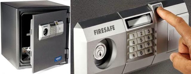 Awesome and Coolest Safes (10) 6