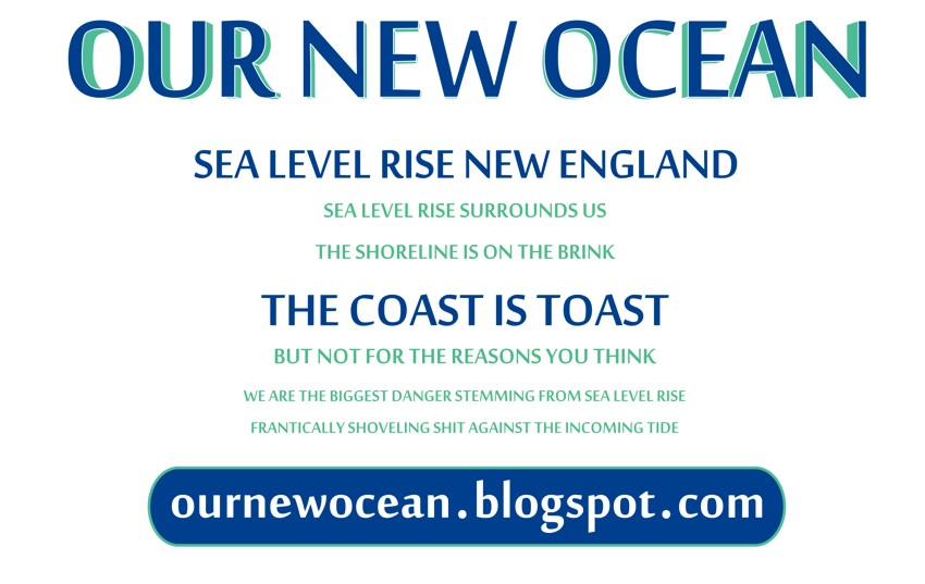 Our New Ocean