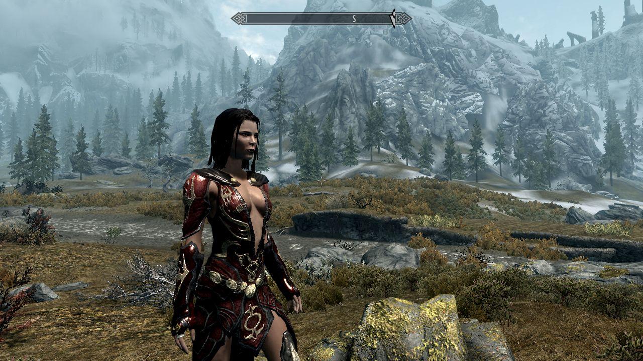 Best Skyrim Armor Mods Female Elder%20Scrolls%20V%20Skyrim%20MOD%20ARMOR%20FEMALE%20IMPERIAL%20GALE%20ARMOR%201