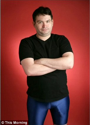 Jonah Falcon Measuring Video http://ngparrot.blogspot.com/2012/09/man-41-stopped-by-airport-security-for.html