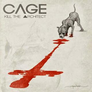 Cage Kill The Architect Album Stream