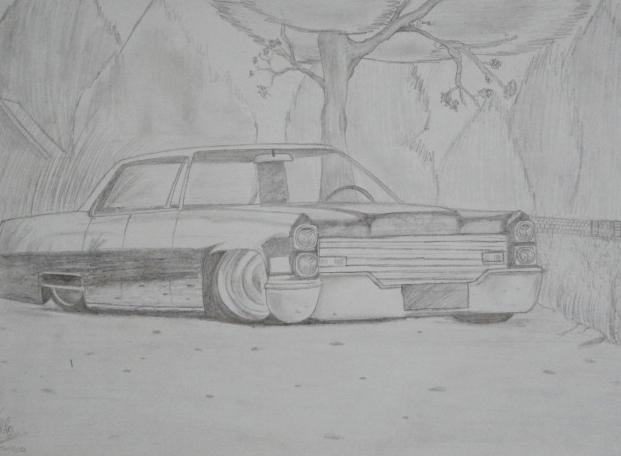 Carro (desenho)