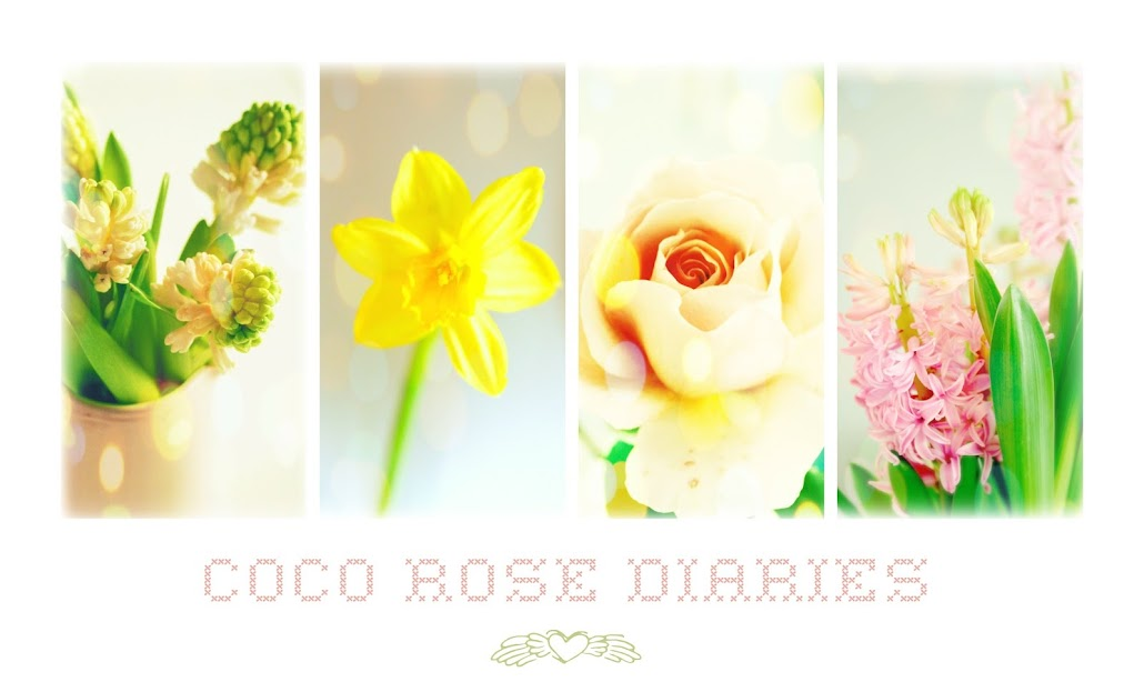 Coco Rose Diaries