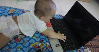 anak bijak komputer