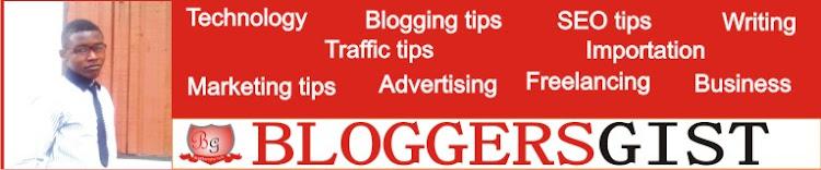 BloggerGist