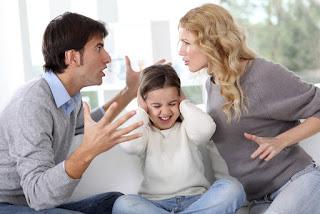 El IRPF tras el divorcio con hijos
