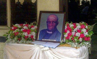 Church Leaves Media Confused Over Death Of Nigeria's Oldest Pastor