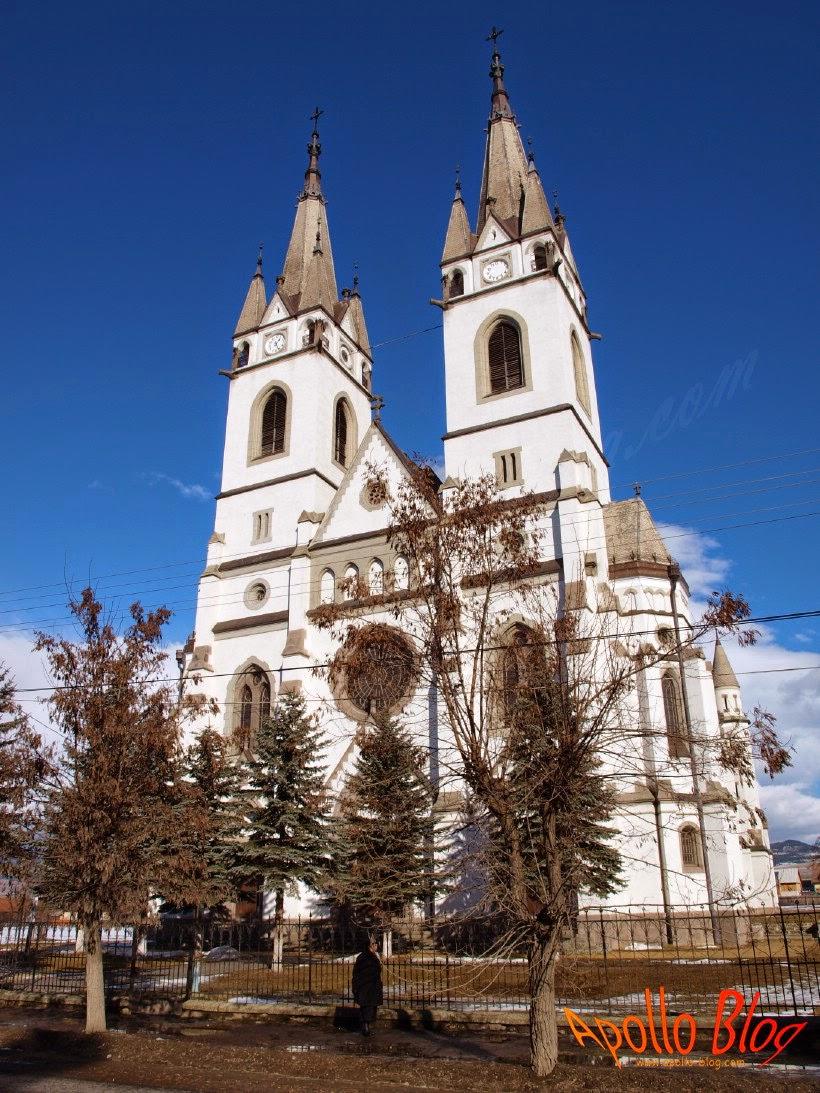 Biserica Ditrau