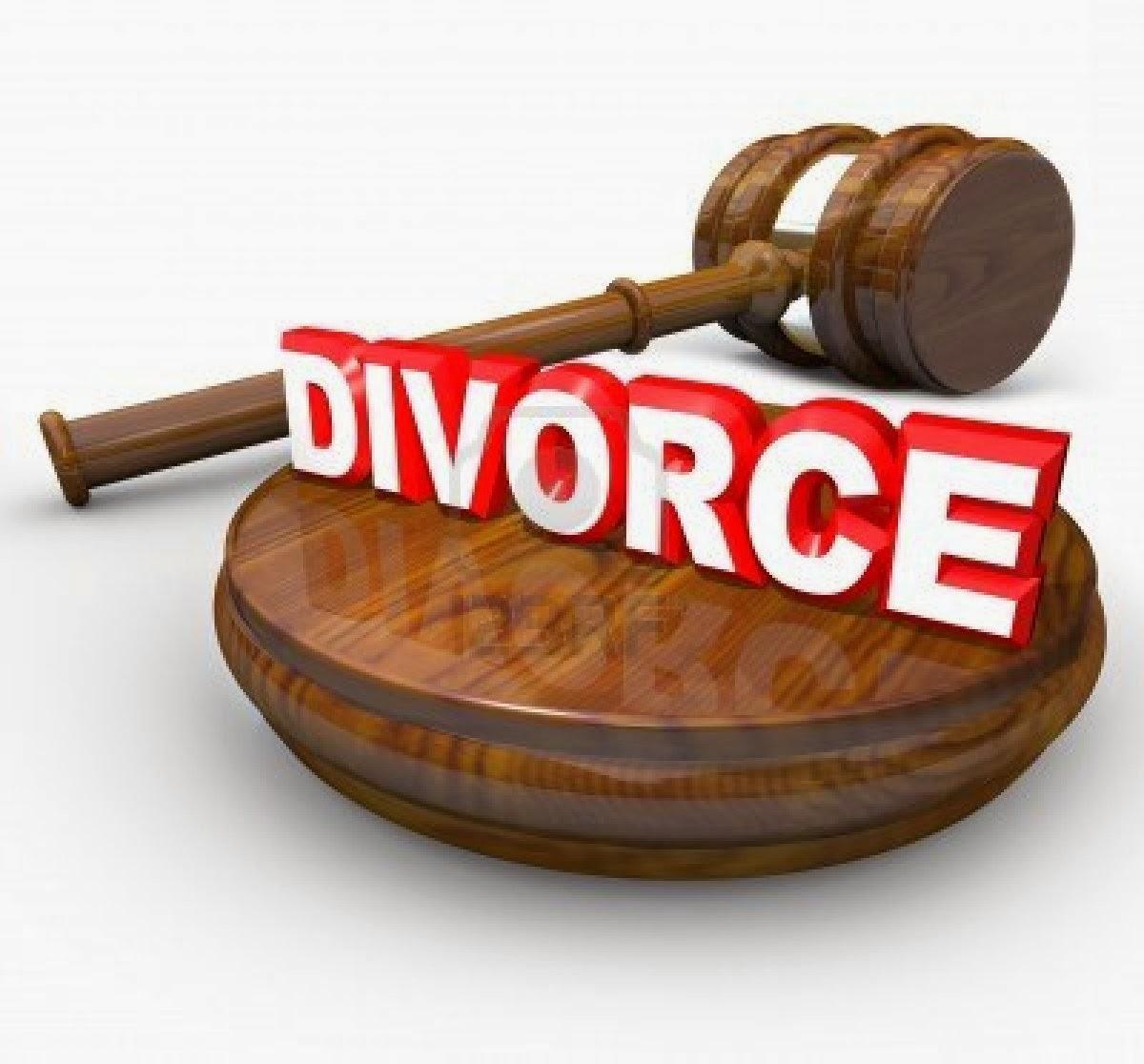 διαζύγιο, δικηγόροι