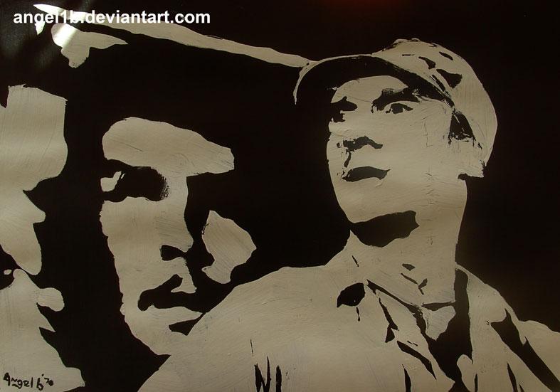 dean martin stencil - photo #8