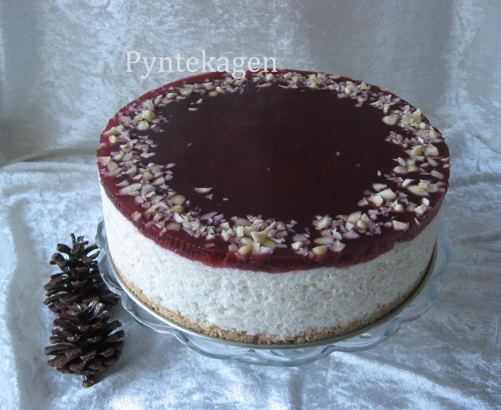 risalamande kage