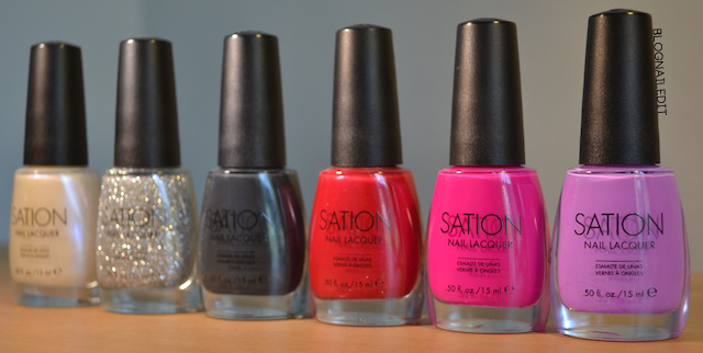 Have You Ever Heard Of Sation Polish It S The Signature Brand Miss Professional Nail They Recently Re Branded And Completely Modernized