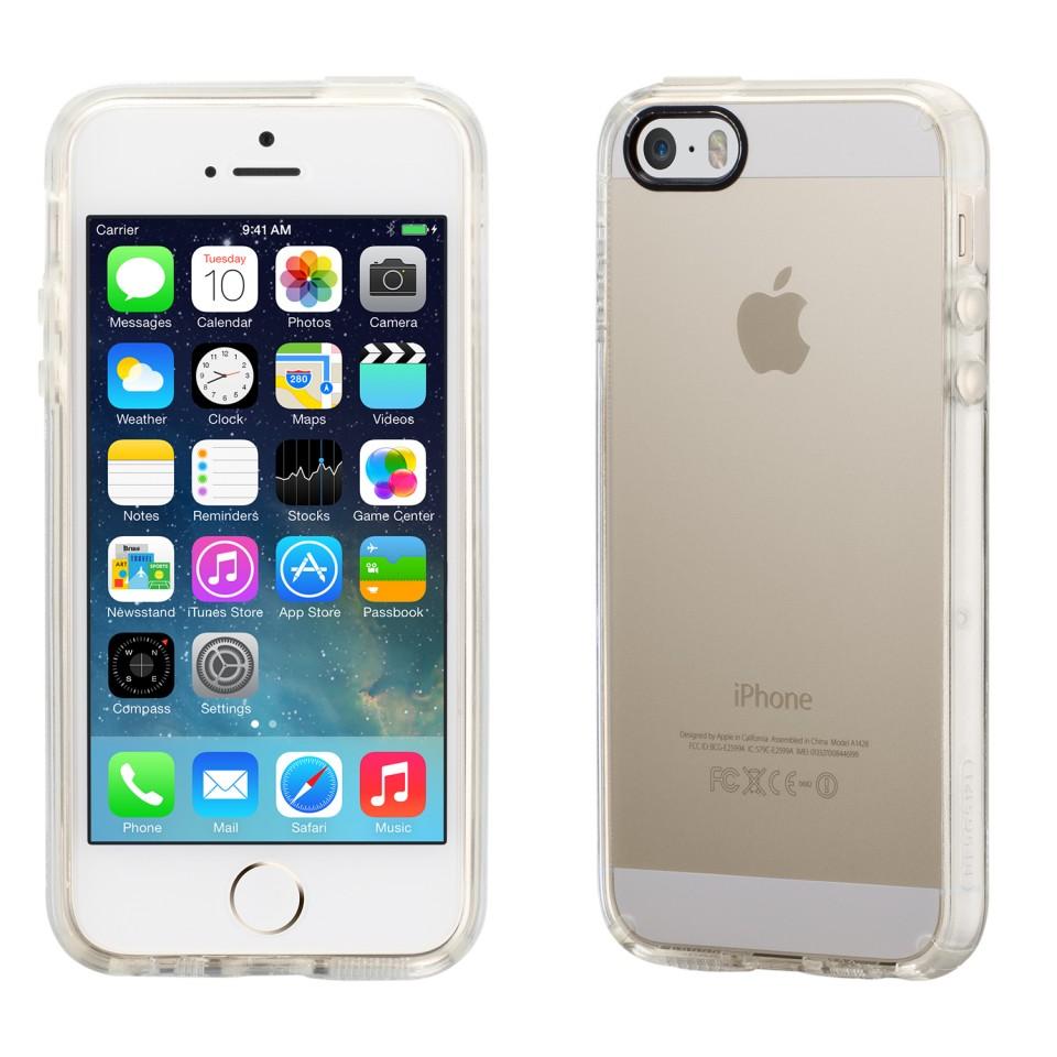 Antara Samsung Galaxy S5 Dan iPhone 5S