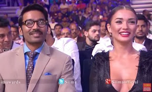 Micromax Siima 2015 | Most Popular Actress Middle East | Asin