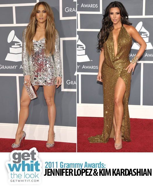 jennifer lopez 2011 grammys dress. jennifer lopez 2011 grammys