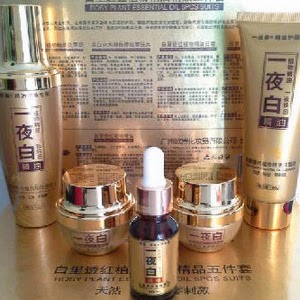 1 Paket Cream Korea 5in1
