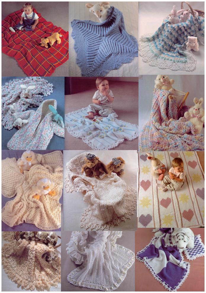 Weaving dreams mantas a crochet - Mantas de ganchillo paso a paso ...