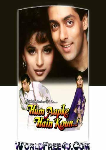 Watch Online Hum Aapke Hain Koun Full Hindi Movie Free Download