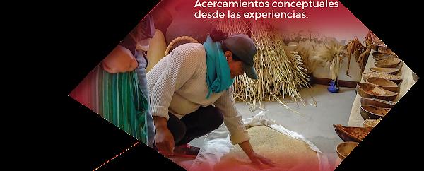 """Seminario Internacional """"Desafíos de la economía solidaria y comunitaria"""""""