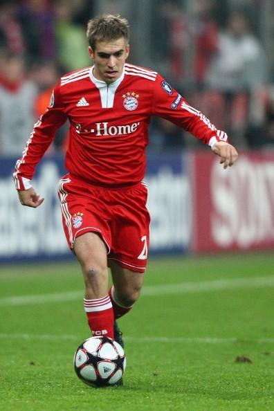 Philipp Lahm - Bayern Munich (2)